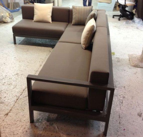 muebles de hierro pinteres