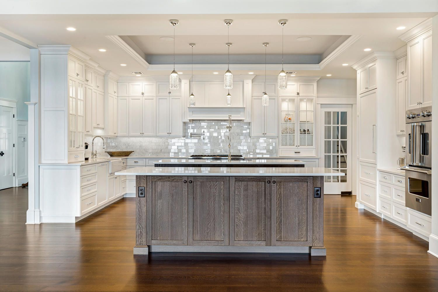 30 Beautiful Ideas To Design Your Own Dream Kitchen  Kitchen Cool Kitchen Design Your Own Decorating Inspiration