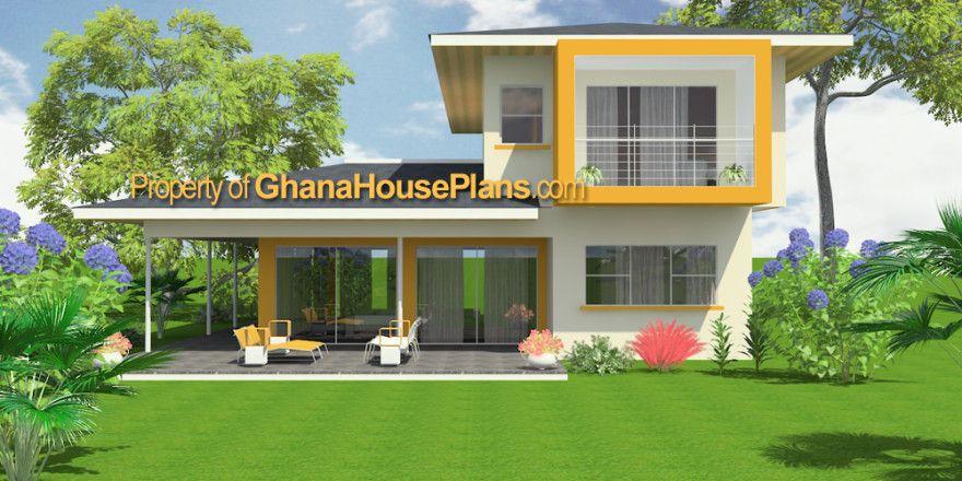 Daavi House Plan 3 Bedrooms 3 5 Baths 2 Storey Single