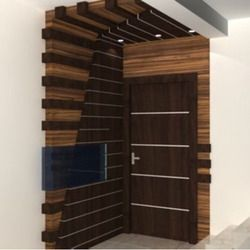 Image Result For Interior Design Of Main Door Entrance