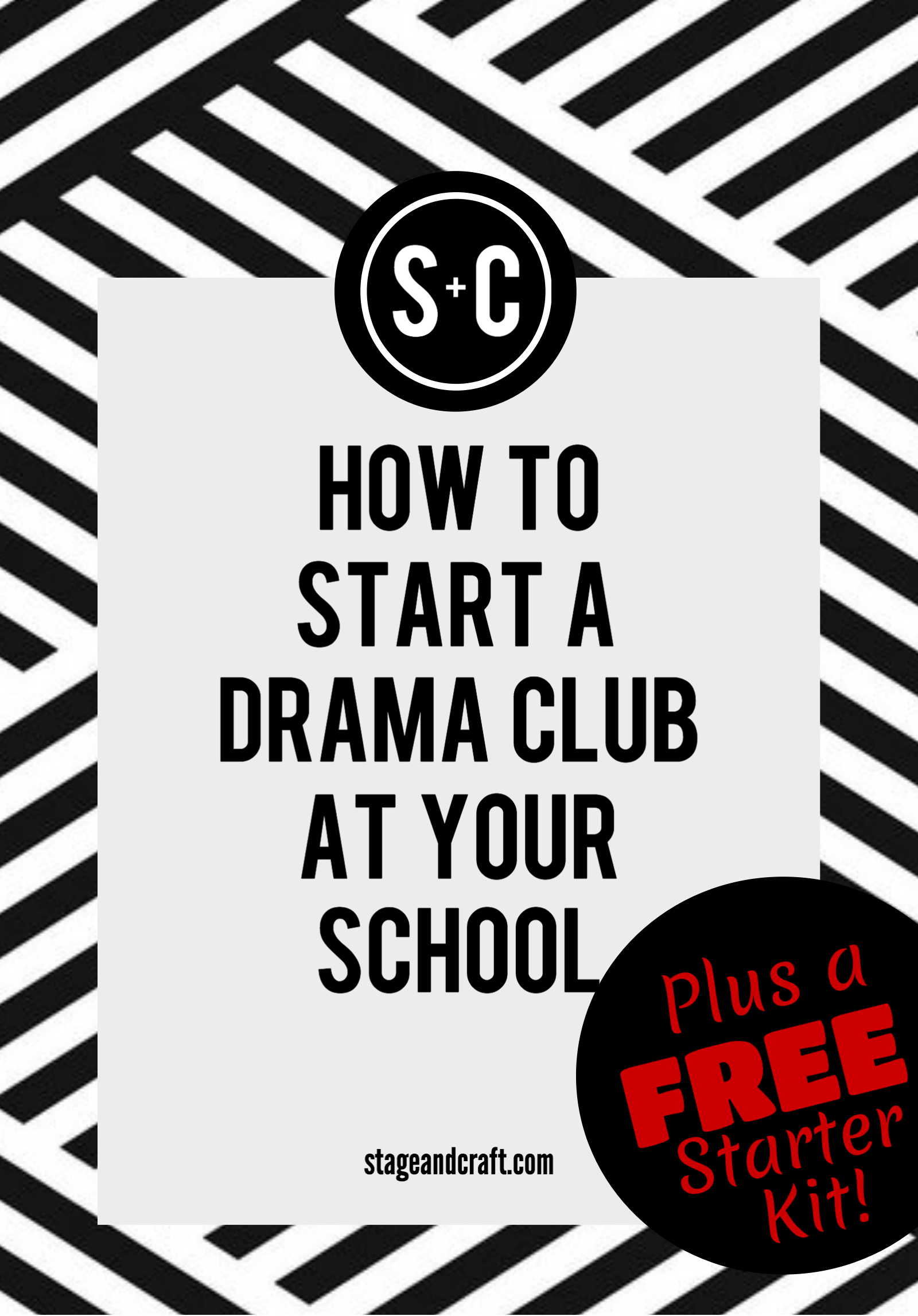 Why You Need A Drama Club In Your School