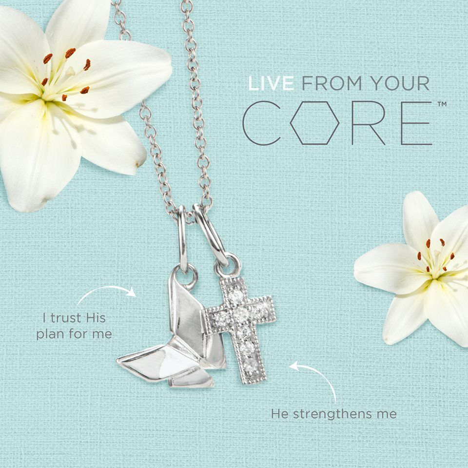 Live from your CORE. meaning full jewellery! what's your story? Designer #200148011
