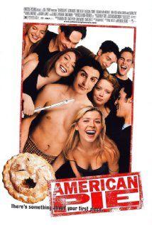American Pie 1999 Stars Jason Biggs Chris Klein Thomas Ian
