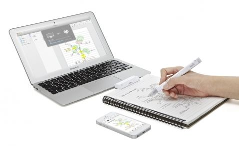 Equil Smartpen 2