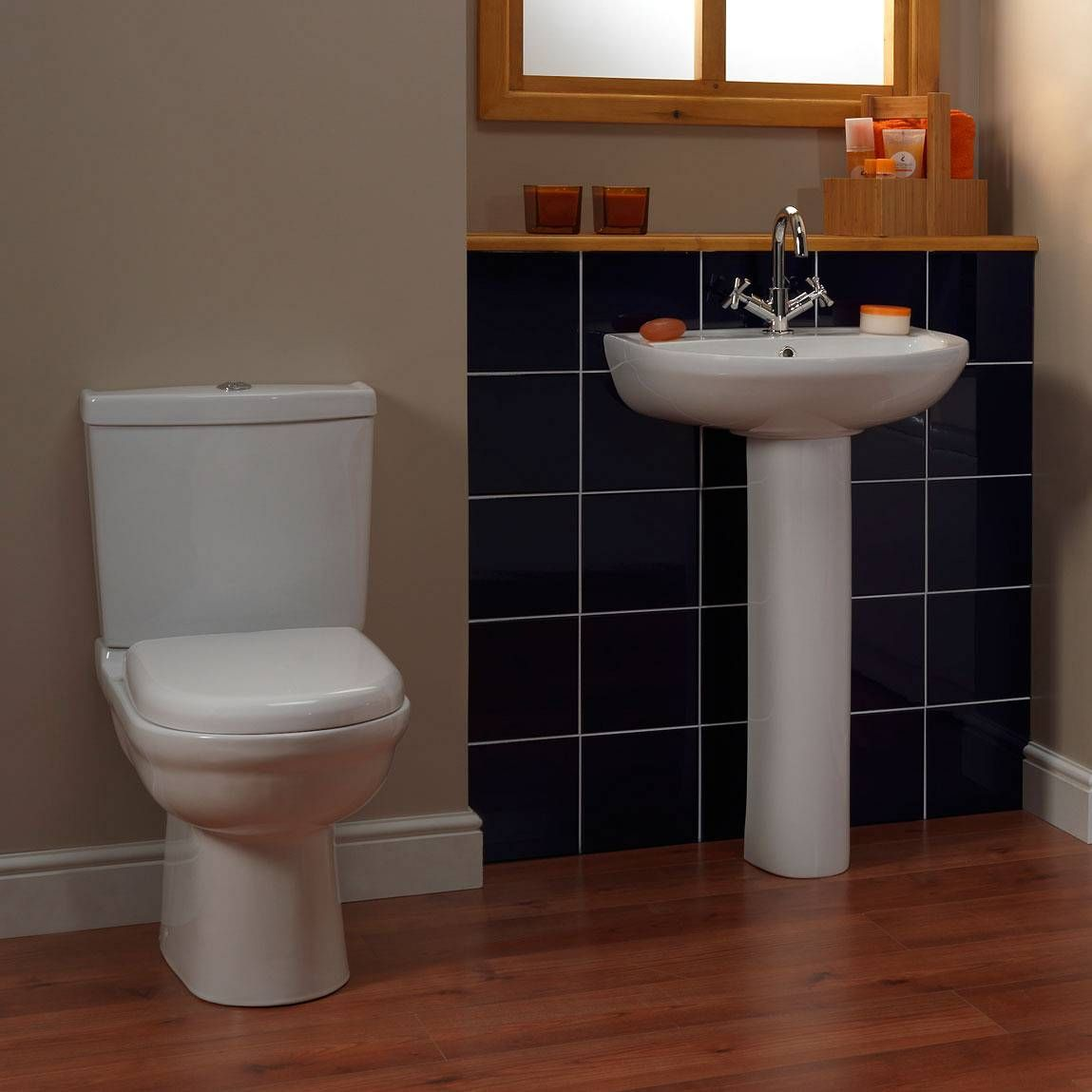 Como 4 Piece Bathroom Suite Victoria Plumb Bathroom Suite Toilet Suites Stylish Bathroom