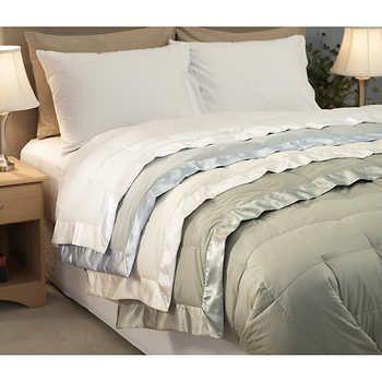 Down Comforter Costco