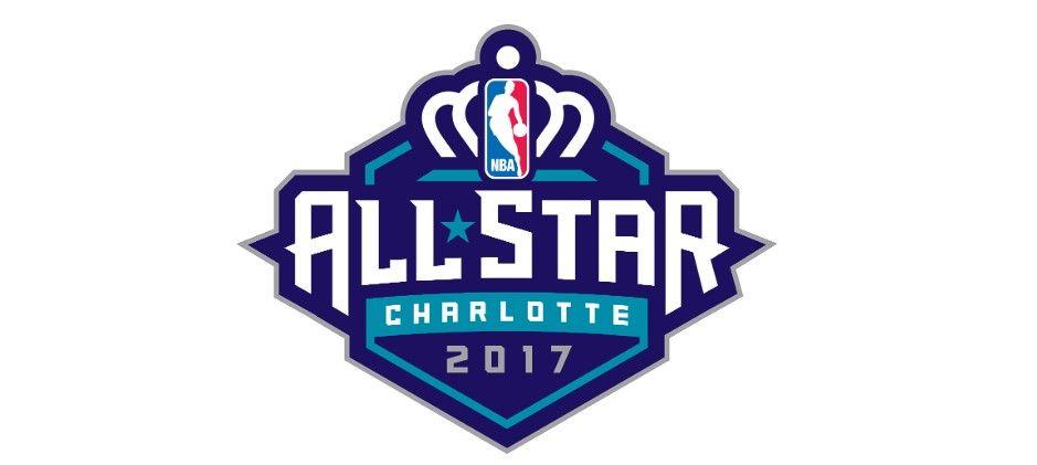 NBA All-Star Game 2017 Charlotte, North Carolina     Charlotte Hornets