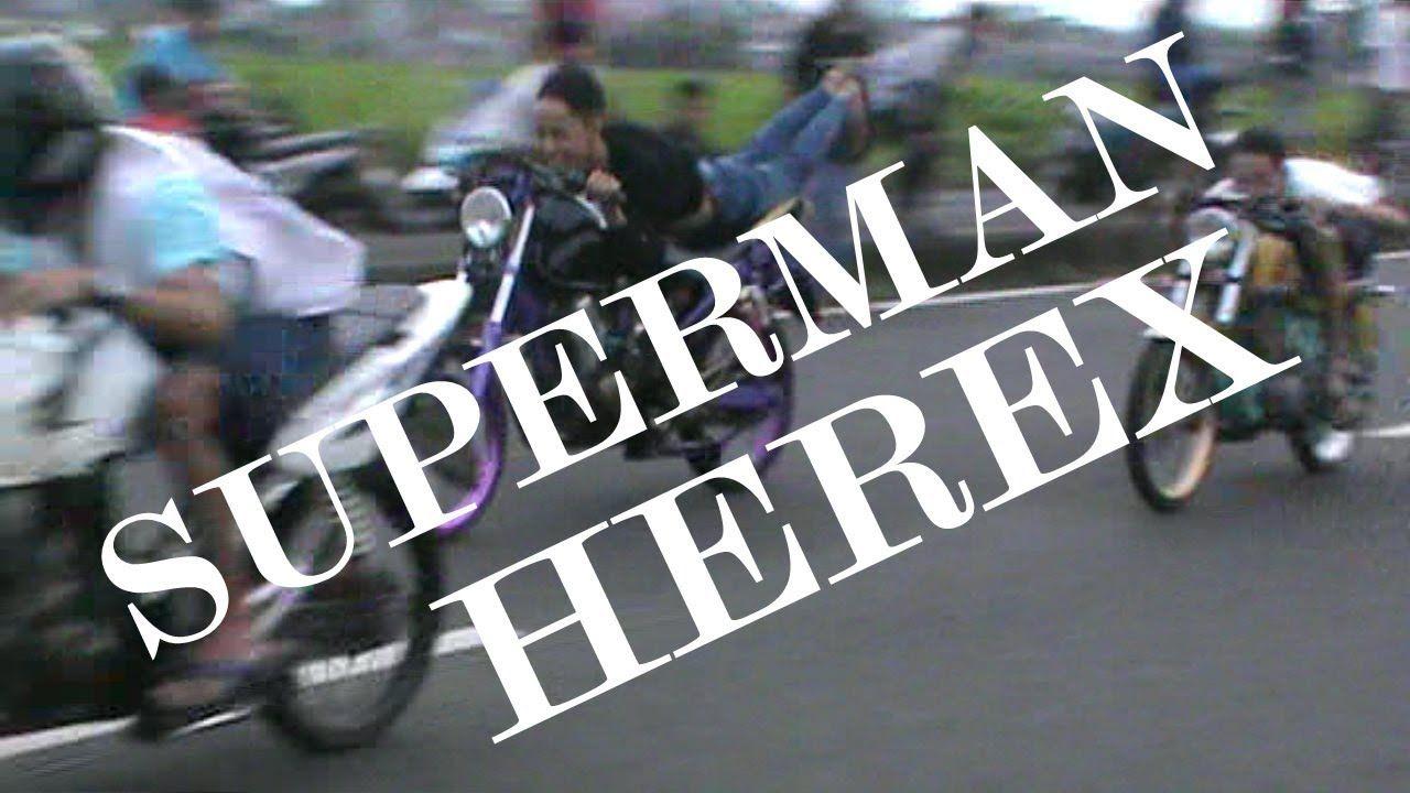 Adu Gengsi Balap Liar Cb Gl Mp Tiger Herex Drag Bike Terbaru