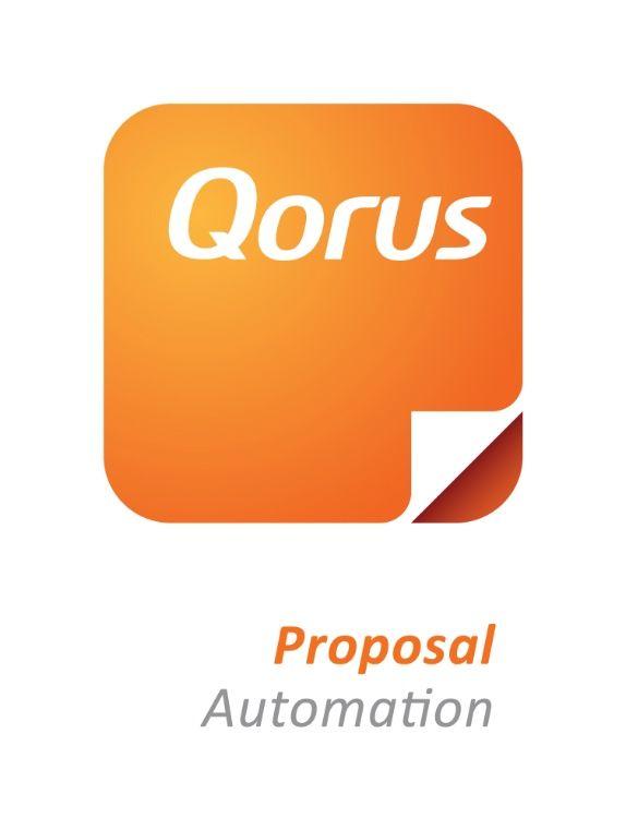 Association Of Proposal Management Professionals  Proposal