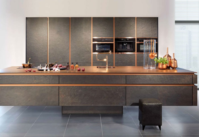 kitchen design trends 2020 2021 colors materials on interior design color trends 2021 id=83563