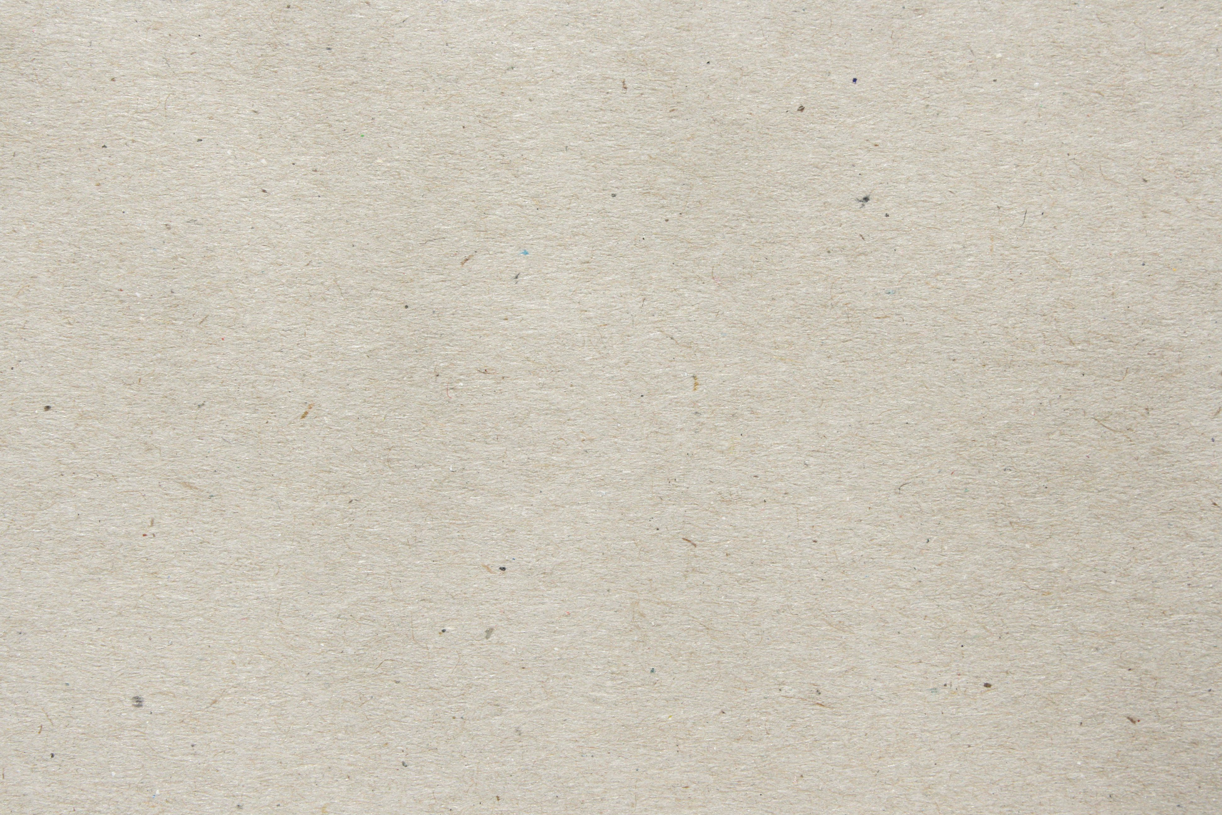 Cream Colored Paper Texture with Flecks Picture | Free Photograph ...