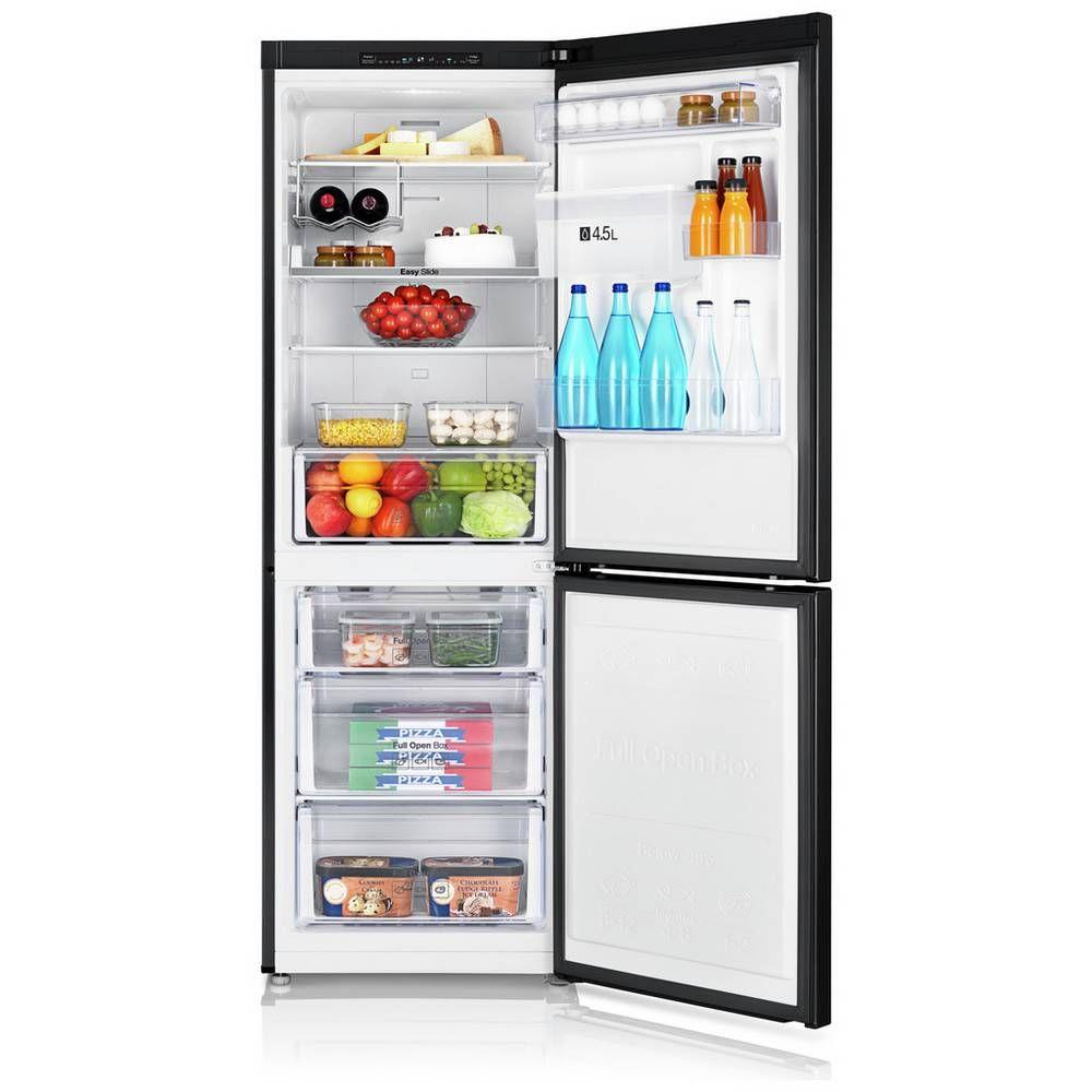 Buy Samsung RB29FWRNDBC Frost Free Tall Fridge Freezer