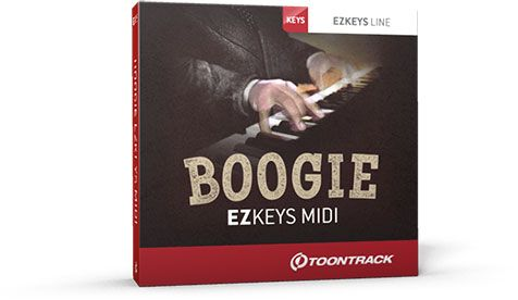 From the turn-of-the-century barrelhouses in the no-name towns of the Southern states, the uniform bass line of the boogie has echoed unconverted to our present day. With one unmistakable chord sequence, it's managed to seep through 100 years of musical history and come out without the ...