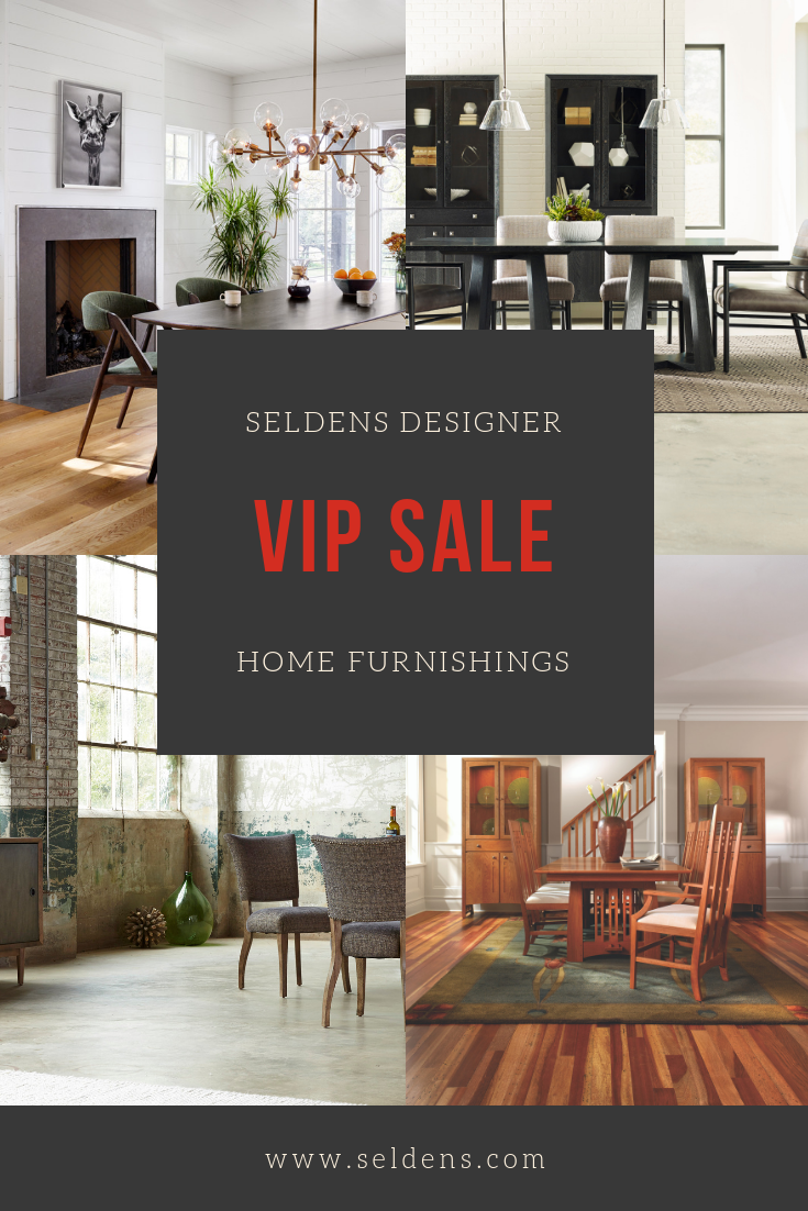 Pin by Seldens Designer Home Furnishi on VIP Sale (With ...