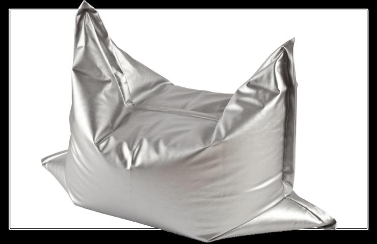 Crea tu zona chill out en casa con este #Puff cojín gigante. ¡Elige entre 5 colores! <<Ya disponible en la tienda online de #MueblesBOOM>>