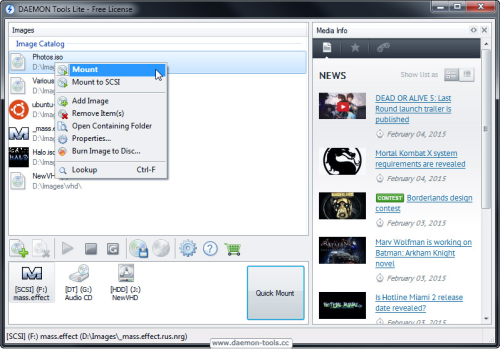 daemon tools pro offline installer