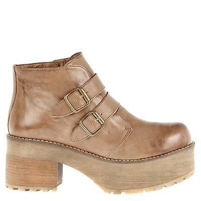 Com Zapatos Botines Tacon Tacones