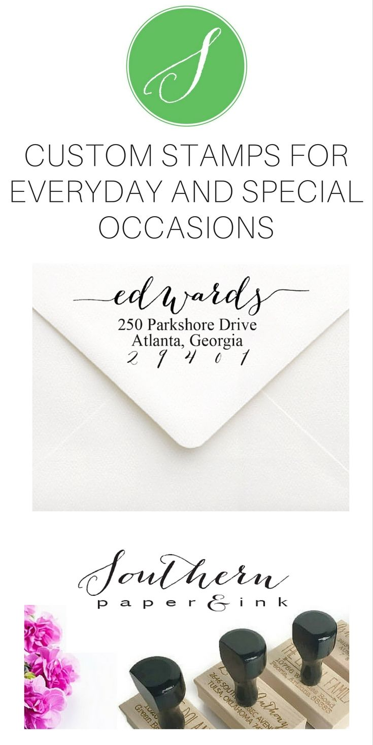 funny wedding invitation rsvp goes viral%0A This calligraphy Rubber Address Stamp is a wonderful choice for everyday  stationery  invitations and other