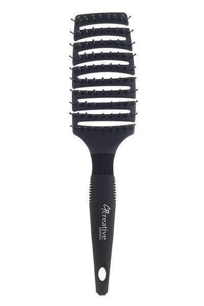 Flex Vent Detangling Styling Hair Brush Hair Brush Detangler