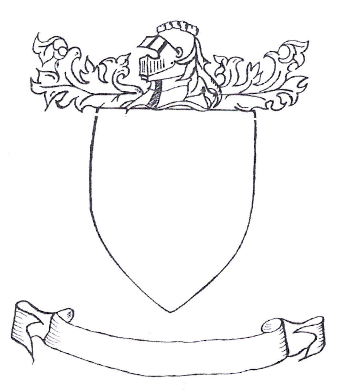 For Granite Shield Name Tags Per Template Description