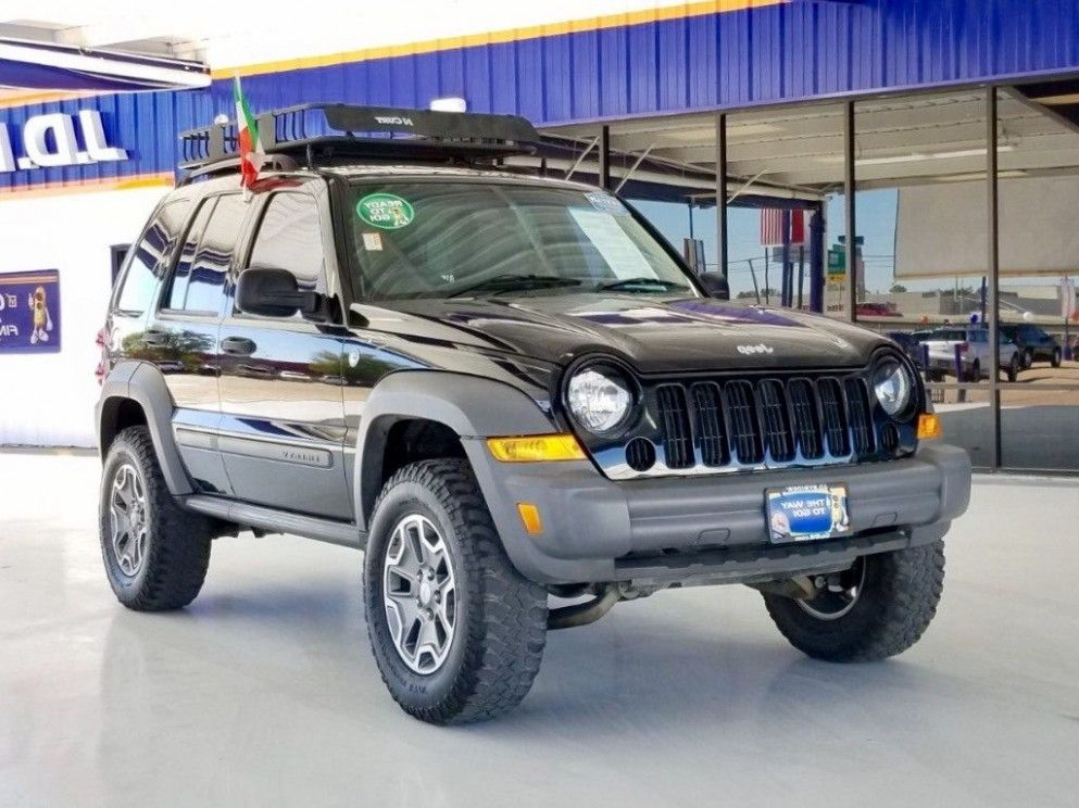 Why Is Jeep Liberty 2020 Considered Jeep Liberty Jeep New Jeep Wrangler