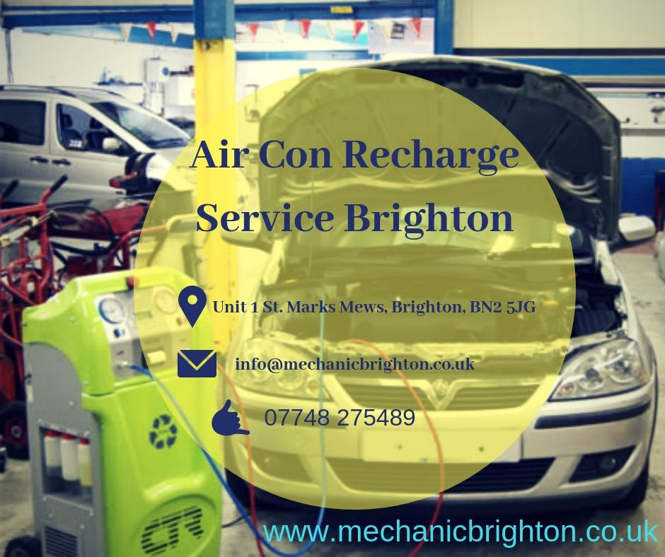 We offer a full diagnostic and repair service on all