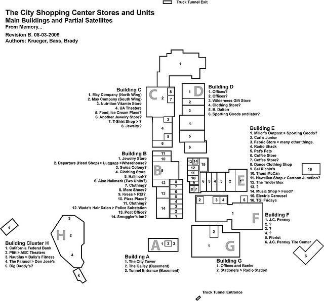 The City Shopping Center Orange Ca Shopping Center Orange County California City