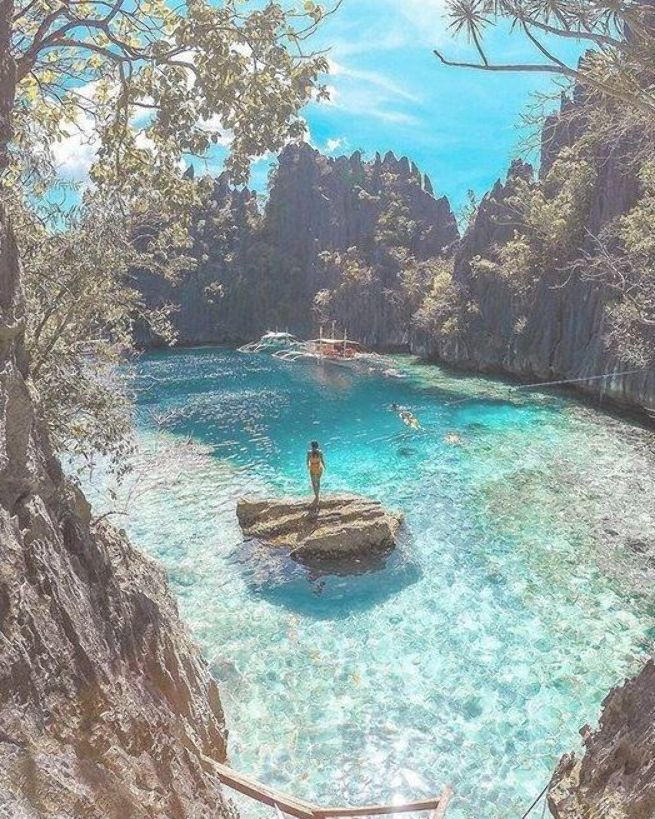 Great article! Packed with really unique ideas for travel destinations I didn't even think about putting on my bucket list until now! Thanks for this! Travel | beach travel | romantic travel | culture travel | outdoor travel | bucket list |