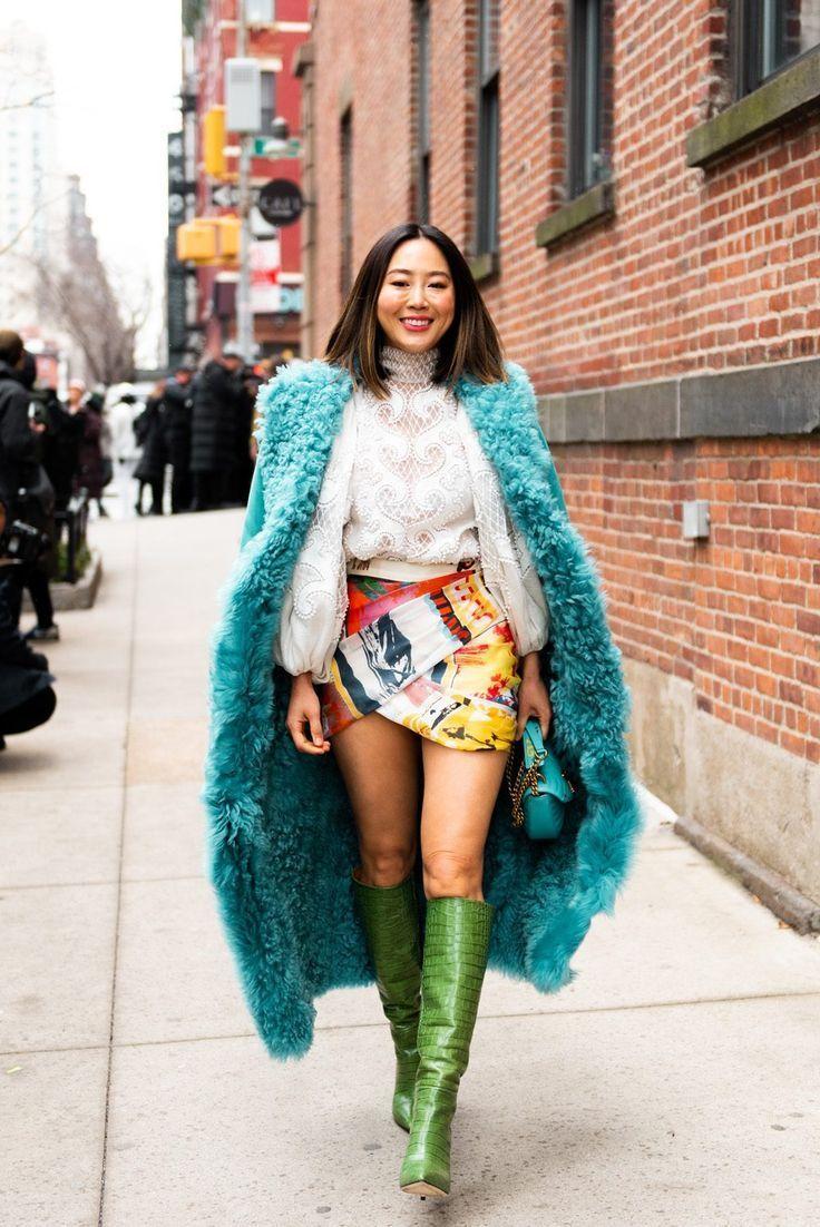 Le meilleur style de rue de la semaine de la mode de New York 2020 – Karya Schanilec Photography   – Fashion & Style