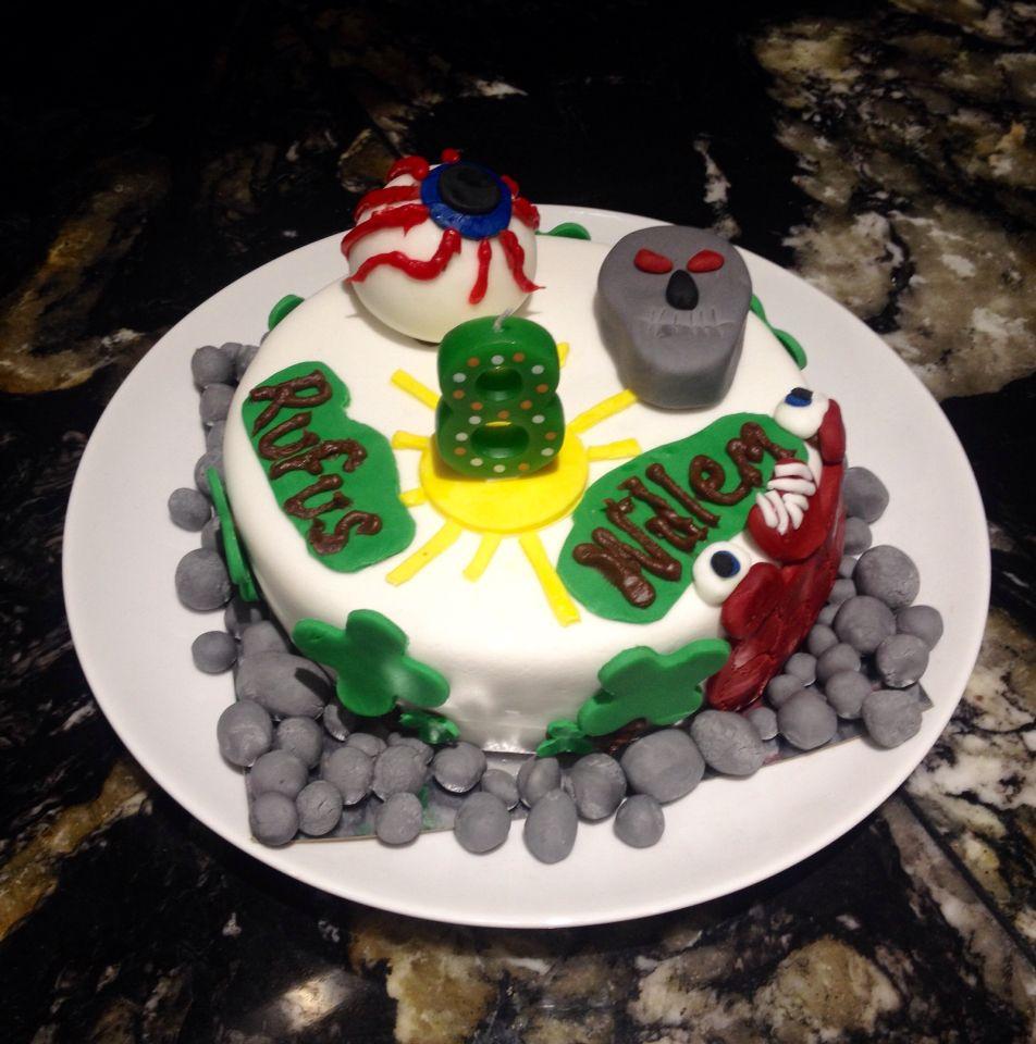 Торт для папы на день рождения пошагово