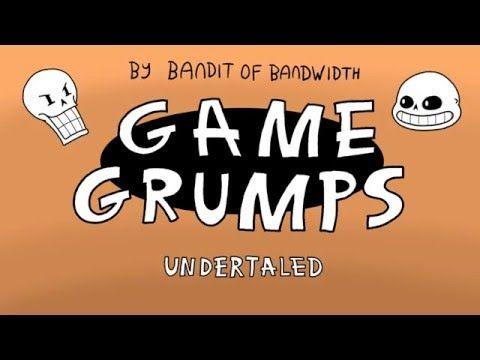Game Grumps Bm Undertale Youtube Undertale Undertale