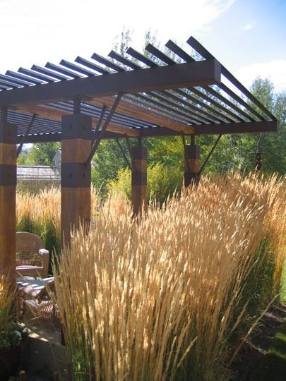 Great Arbor By Ben Young Landscape Architect Metal