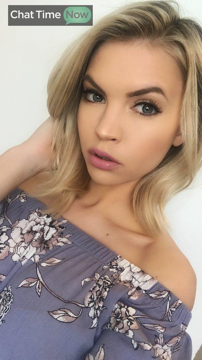 Beautiful blonde skillfully sucks dick