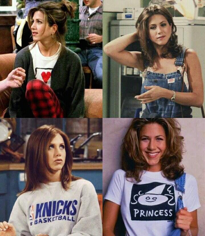 Rachel #rachelgreenoutfits