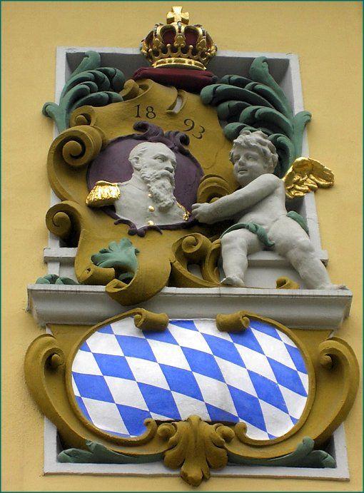 W wie Wittelsbacher | Quizzy zeigt euch München
