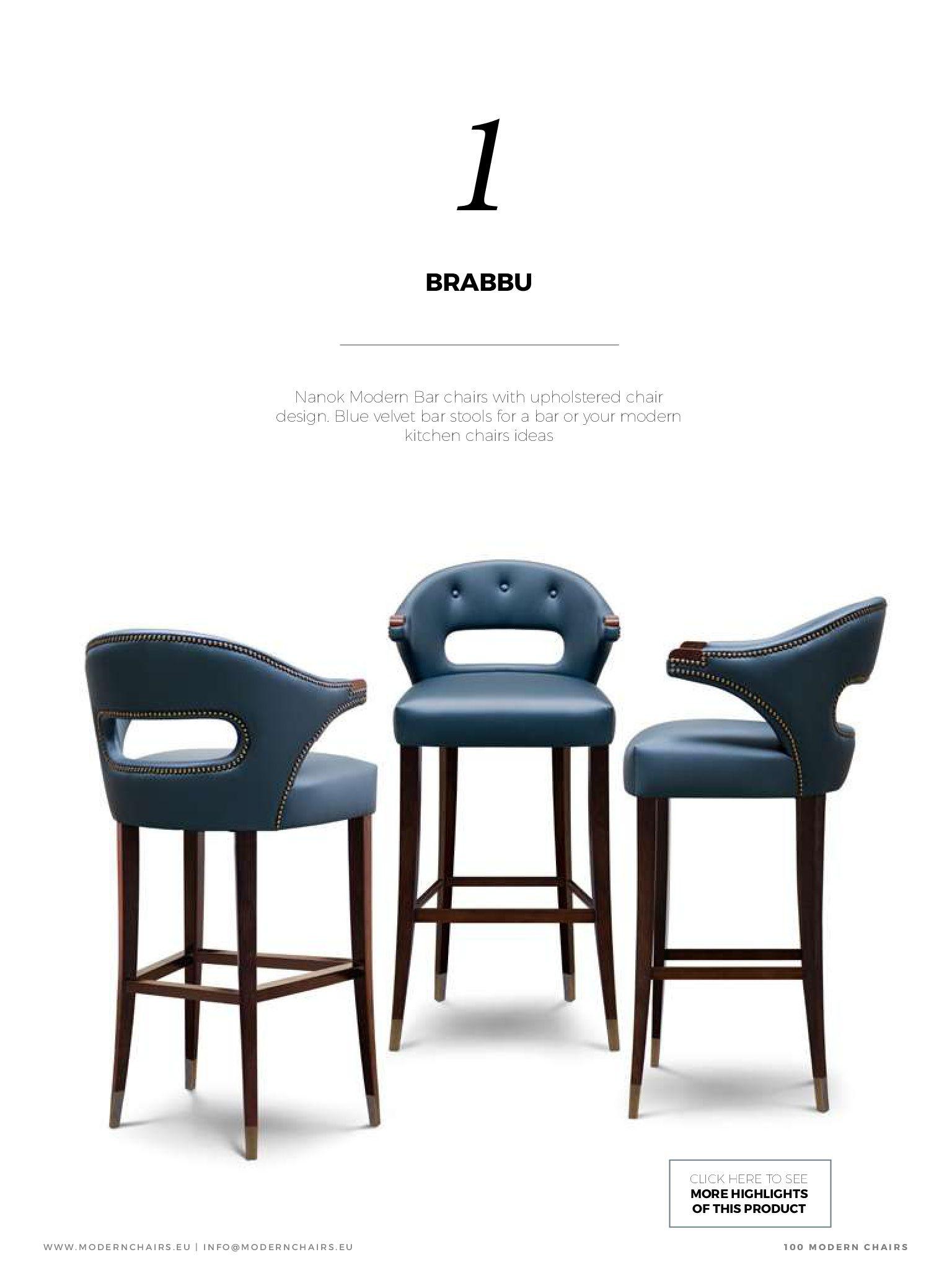 Sedie moderne Blog presenta 100 idee di sedie moderne. Qui troverete ...