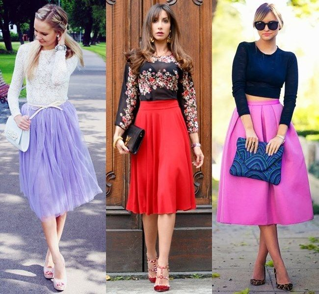 Wedding Guest Outfit with Long Midi Skirt | Outfits | Pinterest ...