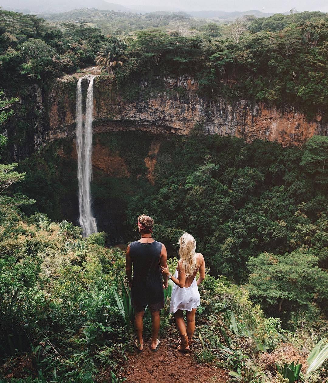 , tentree, Travel Couple, Travel Couple