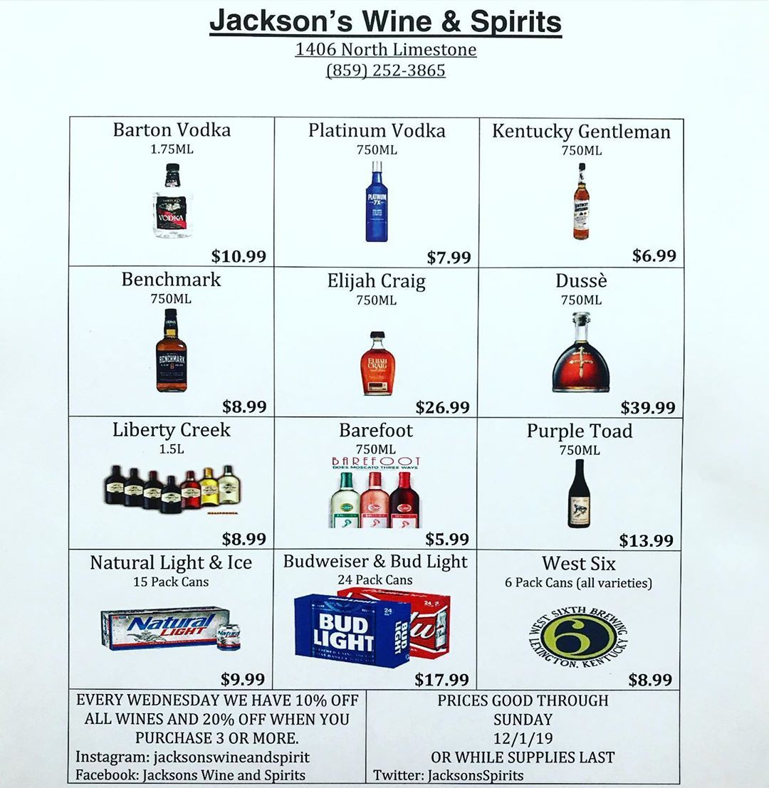 Wow Its November Folks You Know What That Means Our New Monthly Ad Is Out A Beer Photography Buy Beer Wine And Spirits