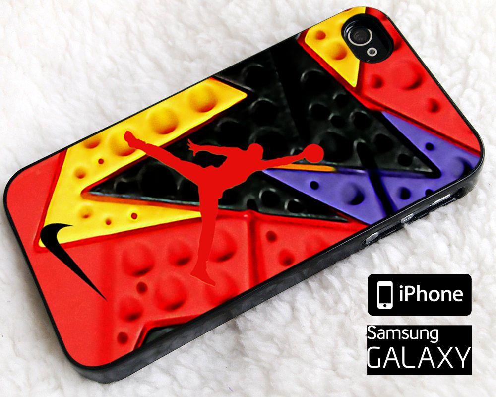 a39a5c07ddf3 Retro Raptor Air Jordan Basketball Nike Iphone 8 7 7+ 6 6+ 6S 6S+ Samsung  Case
