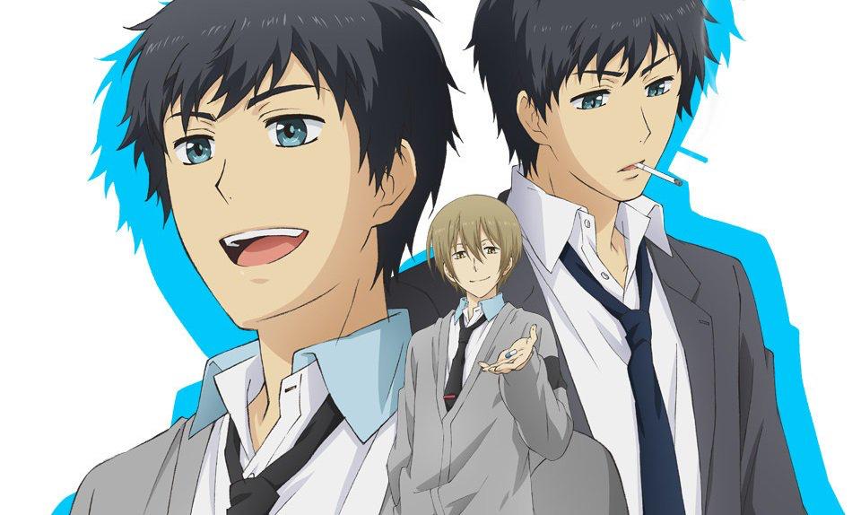 Pin by JUNGKOOK♪ on Anime boy Anime, Funimation, Daisuke