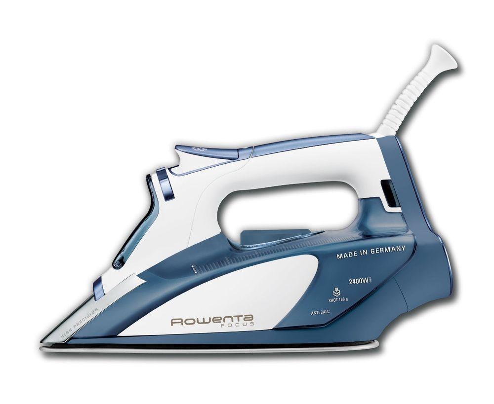 Cleaning rowenta pressure iron and steamer - Iron Rowenta Dw5110 Steam