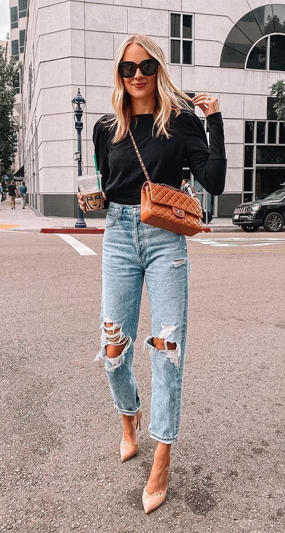 What to wear this spring 2020 – Best Spring Outfits 2020 – Spring Outfit