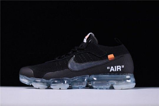 sports shoes 54627 9118c OFF-WHITE x Air VaporMax  Part 2  AA3831 002