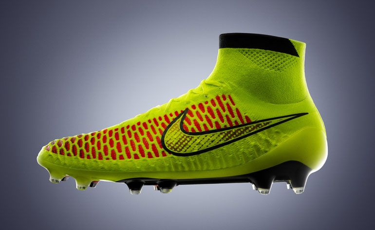 Kick Off After Four Years Of Research And Prototyping Nike Releases A Football Boot That Ticks All The Right Boxes Soccer Cleats Nike Soccer Boots Football Boots