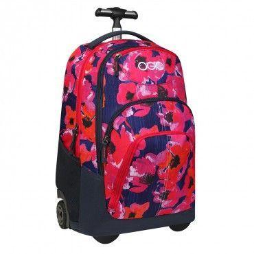 Ogio - Phantom Wheeled Travel Bag | Ogio | Pinterest | Products ...