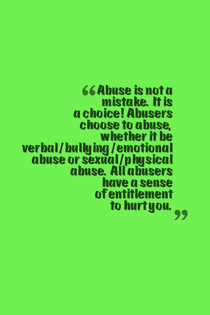Are You The Victim Of Verbal Abuse Without Even Realizing It 10 Things You Need To Know