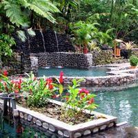 Eco Termales, Costa Rica
