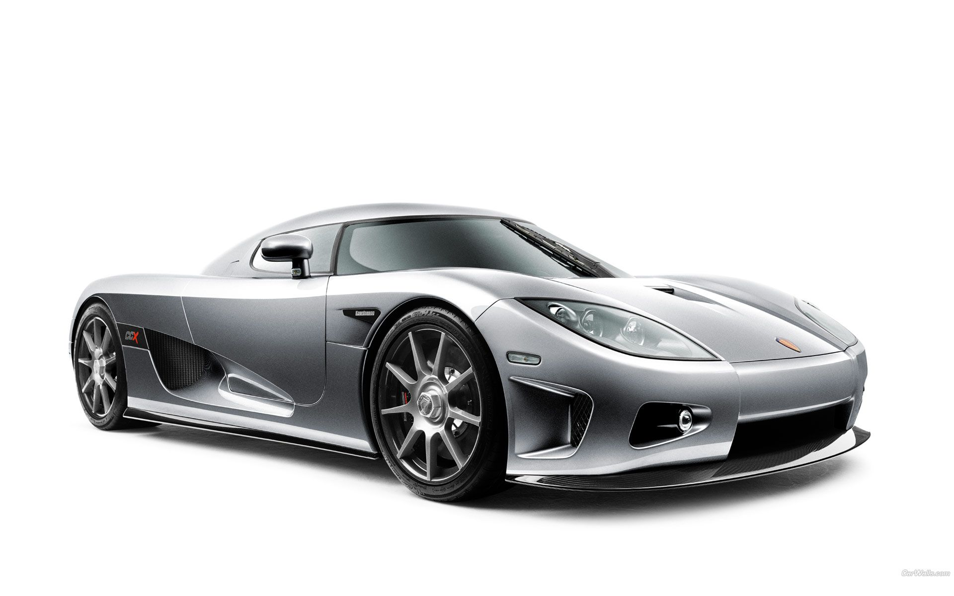 High Quality Ultra HD Koenigsegg CCX 50 1920×1200