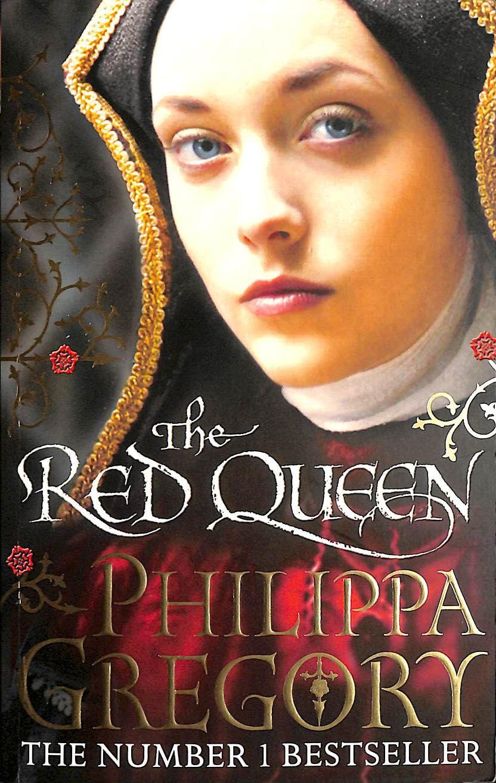 The Red Queen Read Online